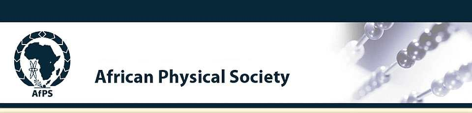 African Physical Society